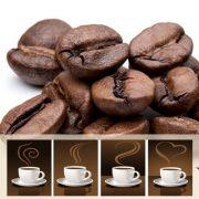 خرید دانه قهوه هندی دارک