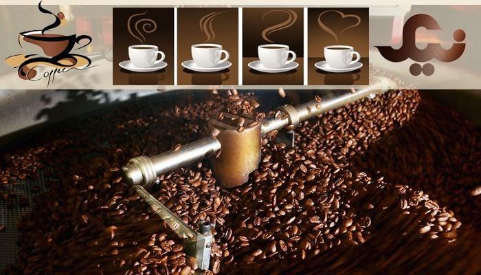 قیمت پودر قهوه گلد
