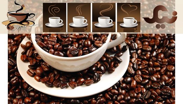 فروش قهوه برندهای معروف ایتالیایی