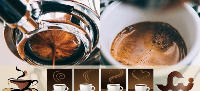 قهوه کلاسیک هندی و اورا