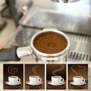 دانه قهوه اسپرسو و فرانسه
