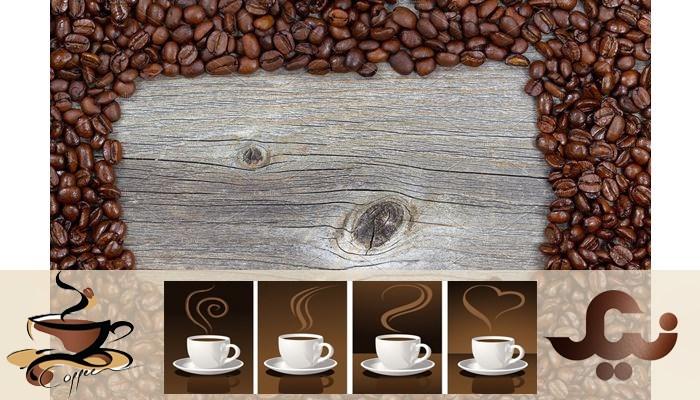 قهوه روبوستا و عربیکا