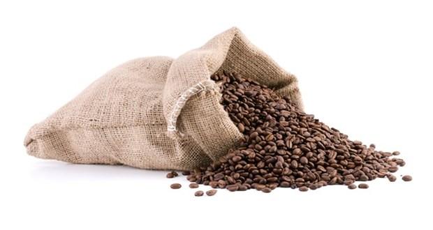 دانه قهوه استارباکس دارک
