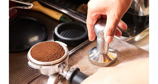 قهوه فرنچ رست علی کافه