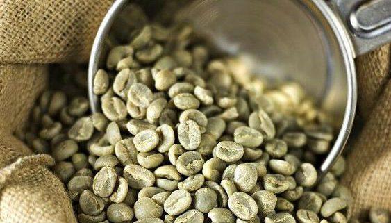 قهوه سبز ارزان