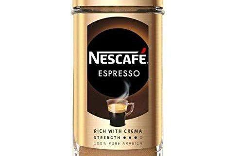 فروش قهوه فوری اسپرسو کیلویی در مشهد