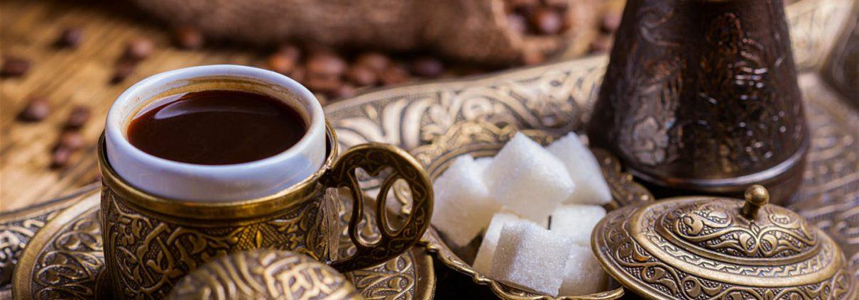 فروش عمده انواع قهوه ترک لایت در تهران