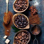 خرید دانه قهوه ترک لایت به صورت عمده