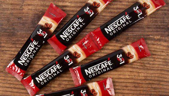 سفارش قهوه فوری 3*1کیلویی