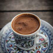 فروش دانه قهوه ترک لایت در تهران
